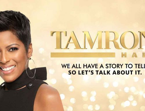 Tamron Hall Show: This Kid Has A Multi-Million Dollar Candy Empire