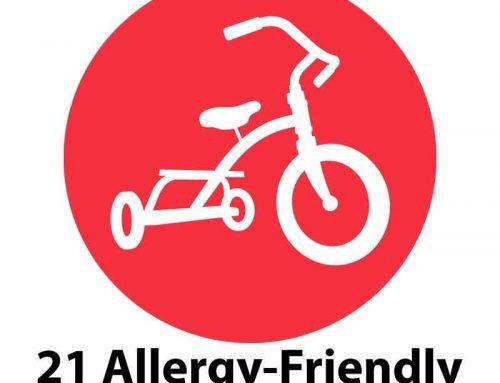 21 Allergy-Friendly Halloween Candy List